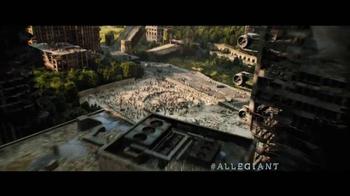 The Divergent Series: Allegiant - Alternate Trailer 11