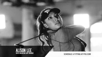 Parsons Xtreme Golf TV Spot, 'Black and White'