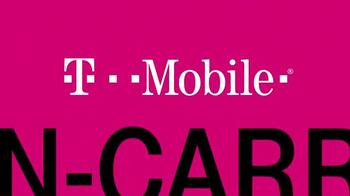 T-Mobile Unlimited 4G LTE Plan TV Spot, 'El mejor plan familiar' [Spanish] - Thumbnail 10