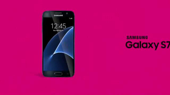 T-Mobile Unlimited 4G LTE Plan TV Spot, 'El mejor plan familiar' [Spanish] - Thumbnail 6