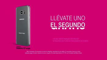 T-Mobile Unlimited 4G LTE Plan TV Spot, 'El mejor plan familiar' [Spanish] - Thumbnail 8