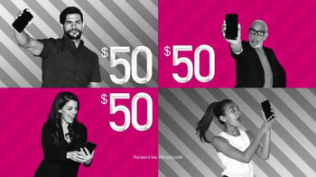 T-Mobile Unlimited 4G LTE Data TV Spot, 'Every Family' - Thumbnail 5