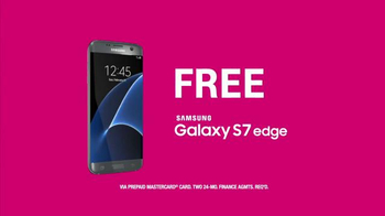 T-Mobile Unlimited 4G LTE Data TV Spot, 'Every Family' - Thumbnail 7