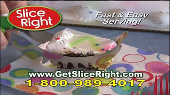 Slice Right TV Spot, 'Leave the Rind Behind' - Thumbnail 5