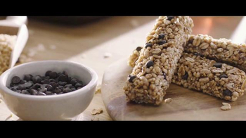 Quaker Chewy Super Grains TV Spot, 'Soccer' - Thumbnail 4