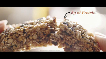 Quaker Chewy Super Grains TV Spot, 'Soccer' - Thumbnail 6