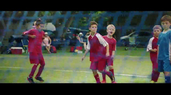Quaker Chewy Super Grains TV Spot, 'Soccer' - Thumbnail 7