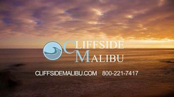 Cliffside Malibu TV Spot, 'Mother's Storm' - Thumbnail 10