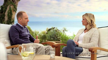Cliffside Malibu TV Spot, 'Mother's Storm' - Thumbnail 7