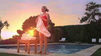 Cliffside Malibu TV Spot, 'Mother's Storm' - Thumbnail 8