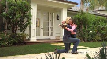 Cliffside Malibu TV Spot, 'Mother's Storm' - Thumbnail 9