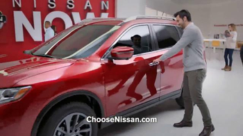 Nissan Now Sales Event TV Spot, 'A Lot to See' - Thumbnail 9