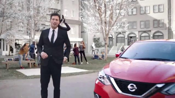 Nissan Now Sales Event TV Spot, 'A Lot to See' - Thumbnail 1