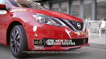 Nissan Now Sales Event TV Spot, 'A Lot to See' - Thumbnail 2