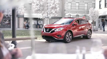 Nissan Now Sales Event TV Spot, 'A Lot to See' - Thumbnail 3