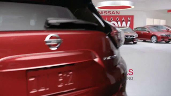 Nissan Now Sales Event TV Spot, 'A Lot to See' - Thumbnail 4