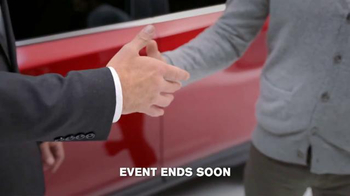 Nissan Now Sales Event TV Spot, 'A Lot to See' - Thumbnail 8