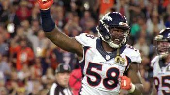 Super Bowl 50 Champions Home Media TV Spot - 326 commercial airings
