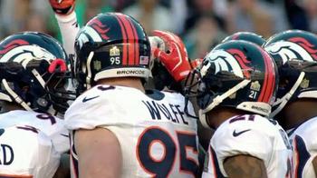 Super Bowl 50 Champions Home Media TV Spot - Thumbnail 1