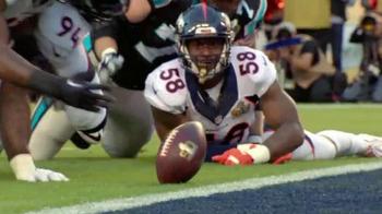 Super Bowl 50 Champions Home Media TV Spot - Thumbnail 3