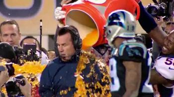 Super Bowl 50 Champions Home Media TV Spot - Thumbnail 5