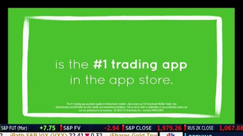 TD Ameritrade Mobile Trader App TV Spot, 'First Place Trophy' - Thumbnail 7