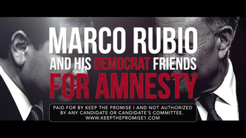 Keep the Promise I TV Spot, 'Rubio's Friends' - Thumbnail 10