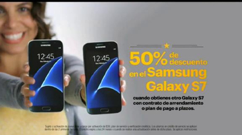 Sprint TV Spot, 'Galaxy Forever' [Spanish] - Thumbnail 7