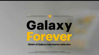 Sprint TV Spot, 'Galaxy Forever' [Spanish] - Thumbnail 9
