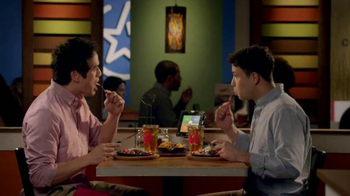 Chili's $20 Dinner for Two TV Spot, 'Char-Crusted Sirloin' - Thumbnail 8