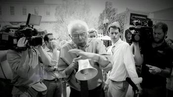 Bernie 2016 TV Spot, 'Work of His Life' - Thumbnail 1