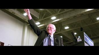 Bernie 2016 TV Spot, 'Cambio Transformador' [Spanish] - Thumbnail 5