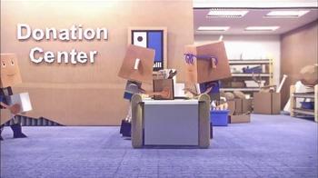 Goodwill TV Spot, 'How We Do It: Job Training & Employment' - Thumbnail 5