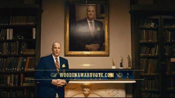 Wendy's TV Spot, 'John R. Wooden Award' - Thumbnail 5