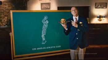 Wendy's TV Spot, 'John R. Wooden Award' - 532 commercial airings