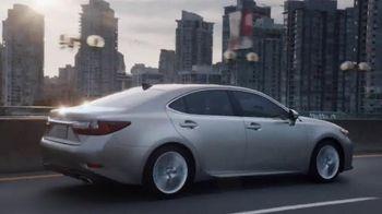 Lexus Command Performance Sales Event TV Spot, 'Luxury Special'
