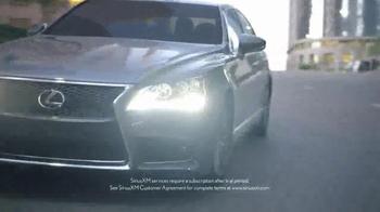 Lexus Command Performance Sales Event TV Spot, 'Luxury Special' - Thumbnail 2