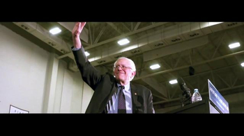 Bernie 2016 TV Spot, 'Transformative Change' - Thumbnail 3
