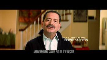 Bernie 2016 TV Spot, 'Transformative Change'