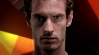 Head Graphene XT Radical TV Spot, 'The Future' Featuring Andy Murray