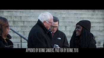 Bernie 2016 TV Spot, 'Better Possibilities' - Thumbnail 10