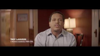 Bernie 2016 TV Spot, 'Better Possibilities' - Thumbnail 4