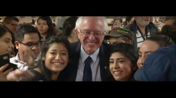 Bernie 2016 TV Spot, 'Better Possibilities'