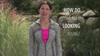 Evalar Seeds of Beauty TV Spot, 'Keep Looking Young' - Thumbnail 2