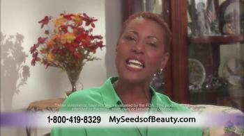 Evalar Seeds of Beauty TV Spot, 'Keep Looking Young' - Thumbnail 3