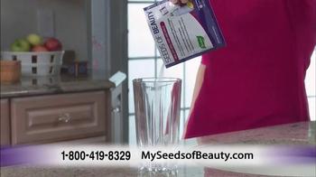 Evalar Seeds of Beauty TV Spot, 'Keep Looking Young' - Thumbnail 4