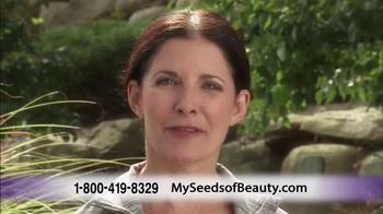 Evalar Seeds of Beauty TV Spot, 'Keep Looking Young' - Thumbnail 8