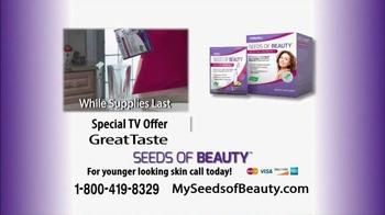 Evalar Seeds of Beauty TV Spot, 'Keep Looking Young' - Thumbnail 9