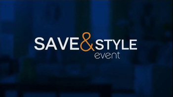 Ashley Furniture Homestore Save & Style Event TV Spot, 'Poster Bed' - Thumbnail 1