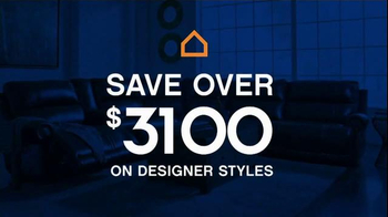 Ashley Furniture Homestore Save & Style Event TV Spot, 'Poster Bed' - Thumbnail 4